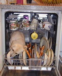 食器洗い乾燥機おもしろ画像
